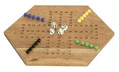 Amish Oak Wood Aggravation Game Players Solid Wood Crafts and Toys Collection Our board games are all American made by Old Order Amish woodworkers from solid wood. This Aggravation Wooden Board Games, Game Boards, Aggravation Board Game, Old Fashioned Games, The Die, Kids Wagon, Classic Board Games, Christmas Traditions, Christmas Ideas