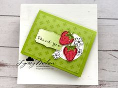 Thank You For Order, Give It To Me, Punch Out, Glue Dots, Cloud 9, Crafty Projects, Repeating Patterns, Wedding Themes, Stampin Up Cards