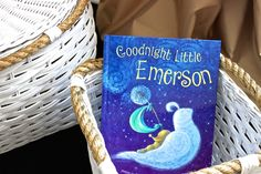Enter to win a prize pack from @iseemebooks, including a personalized storybook, PJs, plush animal and blanket! #giveaway