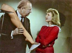 Jean Arthur Devil And Miss Jones The 1941 Charles Coburn