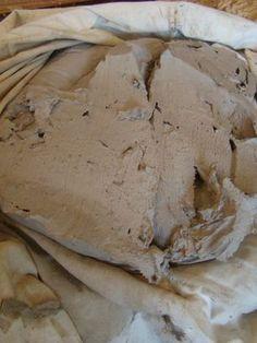 Préparation de la terre papier                                                                                                                                                      Plus