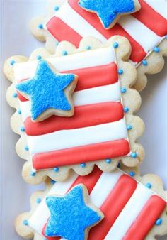 6 Patriotic Projects to Make