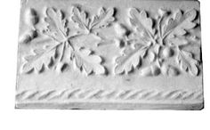 New Cotwolds style Arts & Crafts Movement fibrous Plaster work mouldings Plaster Art, Garden Gate, Arts And Crafts Movement, Stencils, Carving, English, House, Design, Home