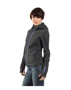 BENCH - THEO SOFTSHELL