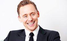 Hiddleston-Daily — Tom Hiddleston + interview with cinemacafe.net in...
