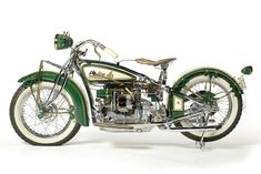 "was built from a rusty basketcase in the 1990s by New York City carpenter and skilled part-time customizer William ""Wild Bill"" Eggers. By his own count Wild Bill, now 70 and retired to Connecticut, built hundreds of motorcycles over the years, almost all of them, ""custom and just for the fun of it, not for show competition."" Just as well, really. ""Yeah, I wasn't exactly welcomed by the purist crowd,"" he says with a laugh."