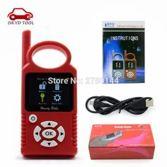 359.00$  Know more - http://aiv7u.worlditems.win/all/product.php?id=32790918970 - CBAY Handy Baby Hand-held Car Key Copy Auto Key Programmer for 4D/46/48 CBAY Chip plus G Chip Copy Function Authorization
