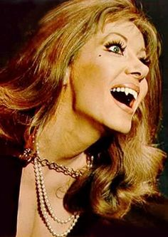 Countess Dracula (1971)  Ingrid Pitt as Countess Elisabeth Bathory Nadasdy