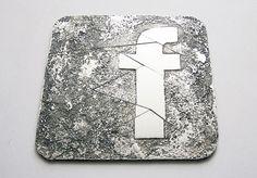Francesca Gabrielli  Brooch: Social vices  Silver