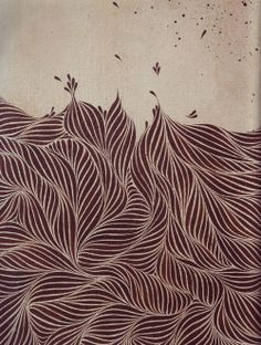 waves  #doodle