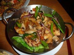 Cafe Soya Veggie Pipa Tofu