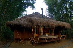 Myanmar Treasure Resort, Malikha Lodge
