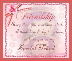 special friend is the god gifted - close friendship quotes images - Quotes Jot - Mix Collection of Quotes New Friendship Quotes, Friendship Pictures, Friendship Love, Friend Friendship, Genuine Friendship, Poetry Friendship, Valentine's Day Quotes, Funny Quotes, Friend Quotes