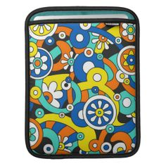 ==>Discount          Funky Retro Flowers&Swirls Blue Orange iPad Sleeve           Funky Retro Flowers&Swirls Blue Orange iPad Sleeve lowest price for you. In addition you can compare price with another store and read helpful reviews. BuyThis Deals          Funky Retro Flowers&Sw...Cleck Hot Deals >>> http://www.zazzle.com/funky_retro_flowers_swirls_blue_orange_ipad_sleeve-205569322755244738?rf=238627982471231924&zbar=1&tc=terrest
