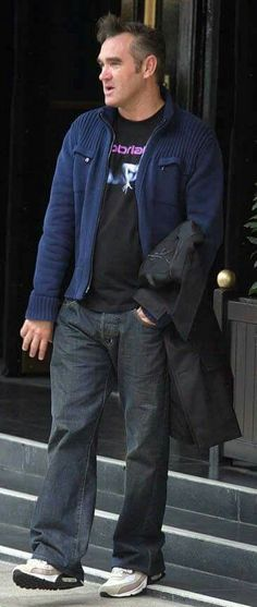 Morrissey/  Moz / This Charming Man