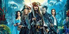 Piratas do Caribe: A Vingança de Salazar ganhou novo cartaz - veja
