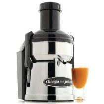 Omega Heavy Duty Mega Mouth Pulp-ejection Juicer