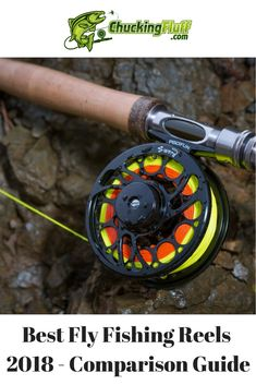 Fly Fishing Reels - Experiment With A Few Of These Great Fishing Tips! Fly Fishing Knots, Fishing Guide, Best Fishing, Trout Fishing, Fishing Tricks, Fishing 101, Women Fishing, Going Fishing, Carp Fishing