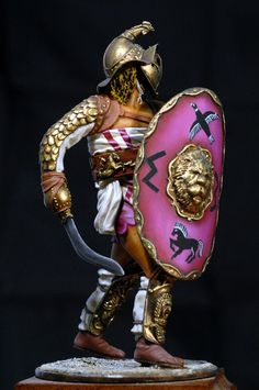 - next picture Gladiators Of Rome, Roman Warriors, Roman Republic, Roman History, Toy Soldiers, Ancient Rome, Roman Empire, Fantasy Characters, Romans