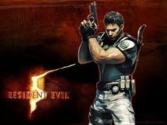 chris-redfield-from-resident-evil_7-cool-video-game-characters.jpg (500×375)