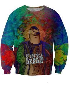 7c219551 19 Best Hip Hop Sweatshirts images | Crew neck sweatshirt, Hoodies ...