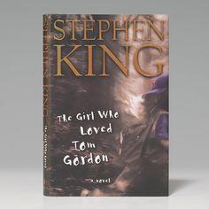 Stephen King - The Girl who loved Tom Gordon (1999)