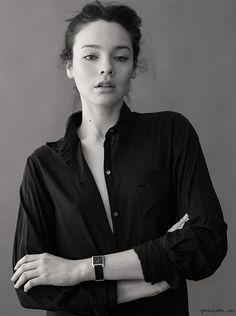 Watch Me, Isabel Marant Watch / Garance Doré