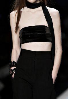 Jean Paul Gaultier Haute Couture S/S 2015
