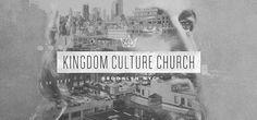 Kingdom Culture Church Brooklyn on Behance