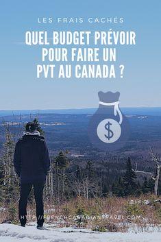 Ici, je vous donne les détails des frais à prévoir lorsque tu pars en PVT au Canada mais aussi en WHV en Australie. Tu pourras donc avoir une idée du budget à avoir ! Pvt Canada, Budgeting, Fictional Characters, Canada Travel, Australia, Fresh, Vacation, Budget Organization, Fantasy Characters