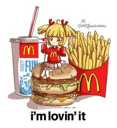 Mc Girl!!