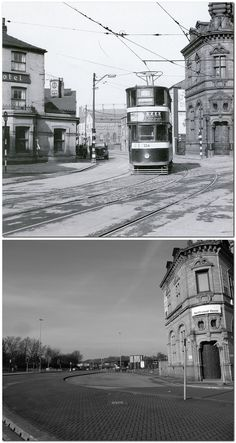 Leeds Pubs, Leeds City, My Town, Destruction, Good Old, Buses, Glasgow, Old And New, Yorkshire