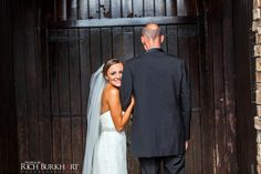I love the last moment before the bride enters the chapel! www.photosbyrb.com #weddingphotography #mighty8th