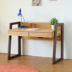 Unique Furniture, Kids Furniture, Furniture Design, Study Table Designs, Dressing Table Design, Wood Bookshelves, Home Office Space, Table Desk, Home Decor Bedroom