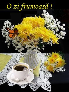 Book Crafts, Table Decorations, Cards, Furniture, Home Decor, Coffee, Beauty, Buen Dia, Kaffee