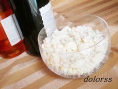 Elaboración de cuajada y mató o queso fresco casero