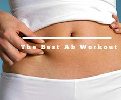 5 Moves To Strengthen Your Abs