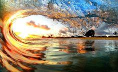 Que foto louca no Havai!!LINDO!!!!