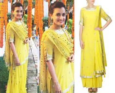 #diamirza #sukritiandaakriti #perniaspopupshop #shopnow #happyshopping