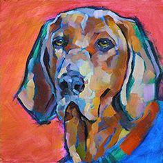 Step 5 - Karen Mathison Schmidt dog
