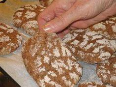 Kondiittorin ruisleipäset                                                     Kuva: Jaakko Kyläsalo