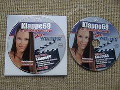 Klappe 69 Erotik-Magazin auf DVD Kontakte HW 1014 D 09/2012