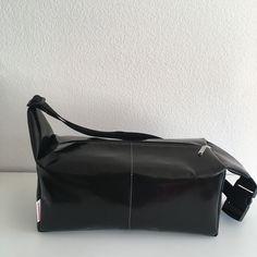 "Planentasche ""verquert"" schwarz Lisa, Bags, Black, Handbags, Bag, Totes, Hand Bags"