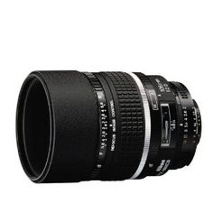 Nikon 105mm f/2.0D AF DC-Nikkor Lens - it's a dead heat between this and the Nikon Nikkor AF-S 105mm f/2.8G IF-ED VR Micro