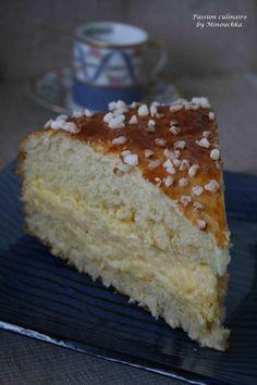 La Tarte Tropézienne - Passion culinaire pour une cuisine passionnante