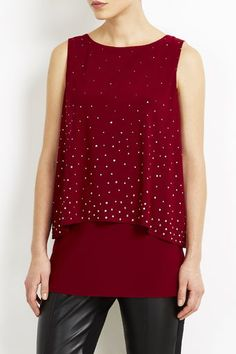 Shop the latest dresses, tops, trousers and knitwear from Wallis' womens clothing collection - petite to plus size available to buy now Latest Dress, Knitwear, Layers, Fashion Dresses, Trousers, Vest, Plus Size, Wallis, Clothes For Women