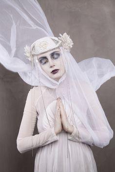 The Look: Louise Ebel aka Miss Pandora