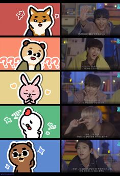 If this ain't the cutest thing ever,then IDK what is K Pop, Young K Day6, Pop Stickers, Jae Day6, D Day, K Idols, Kawaii, Fangirl, Entertaining