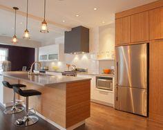Filo Plus Kitchen & Interior Design Projects — Filo Plus Modern Kitchen Ovens, Urban Kitchen, Kitchen Images, Cool Kitchens, Kitchen Reno, New Kitchen Designs, Interior Design Kitchen, Kitchen Ideas, Kitchen Inspiration