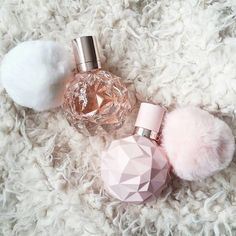 Perfume Fragrances Ari & Sweet Like Candy by yours truly, Ariana Grande. Ari Perfume, Perfume Glamour, Perfume Lady Million, Perfume Store, Best Perfume, Perfume Bottles, Bath Body Works, Perfume Collection, Lotions
